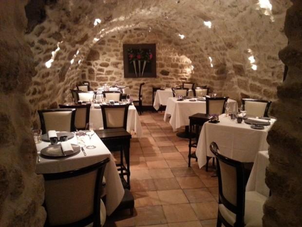 Facebook/Restaurant La Truffière