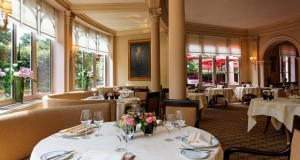 Ресторант Laurent източник: le-laurent.com
