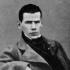 Лев Толстой като млад - 1848 г.