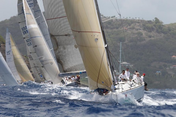 Antigua Sailing Week   https://www.facebook.com/SailingWeek/