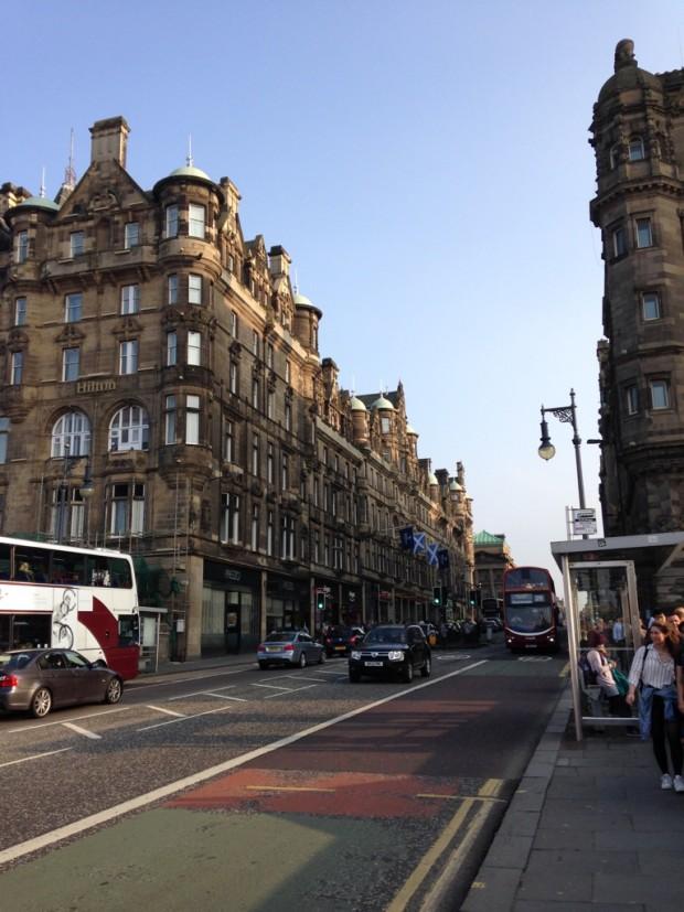 Edinburgh street 5