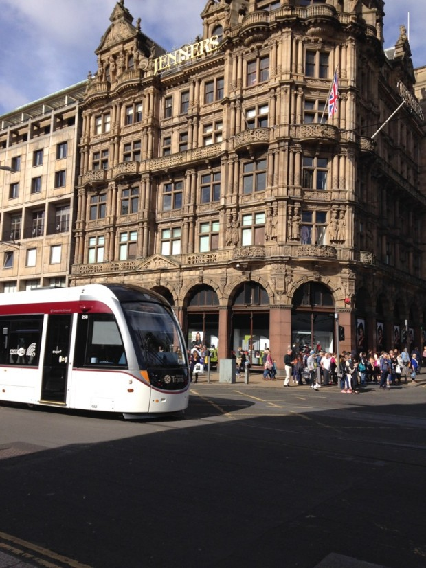 Edinburgh street 6