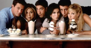 Friends film