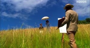 Claude Monet Museum HD 1080p