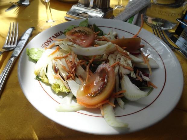 salata danybon rome