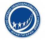 yuriy gagarin uchiliste logo