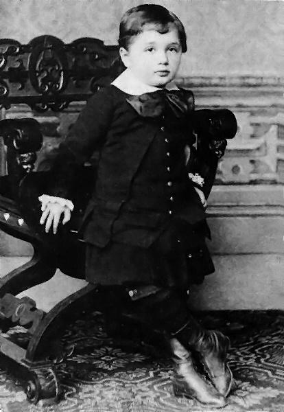 Айнщайн на 3 години
