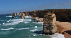 Australia-seaside