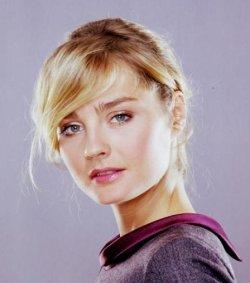 Малгожата Соха Известна полска телевизионна актриса.  Родена е през 1980 година.
