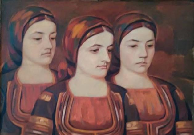 bulgarka kartina kazanluk