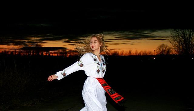 румънка