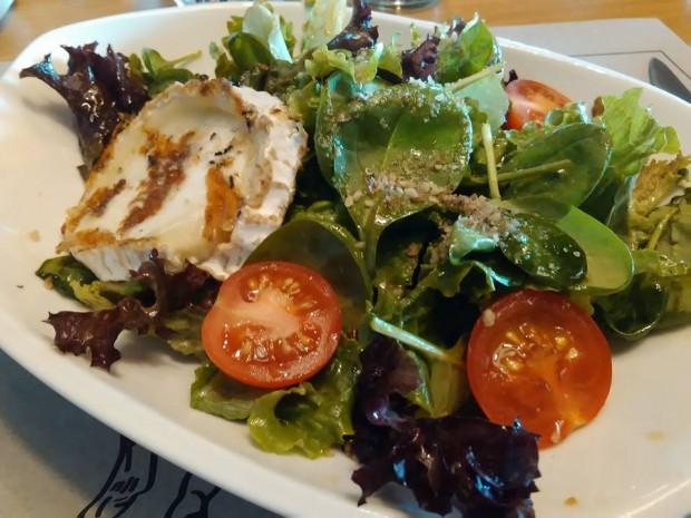 salata s koze sirene