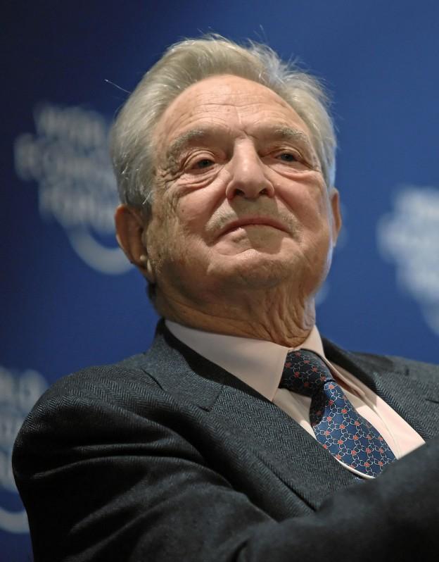 Джордж Сорос е американски финансист и милиардер от еврейско-унгарски произход. Според TIME той е един от най-богатите евреи в света.