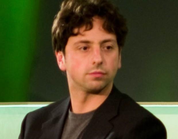 Сергей Брин - съосновател на Гугъл Роден е в Москва в руско еврейско семейство.