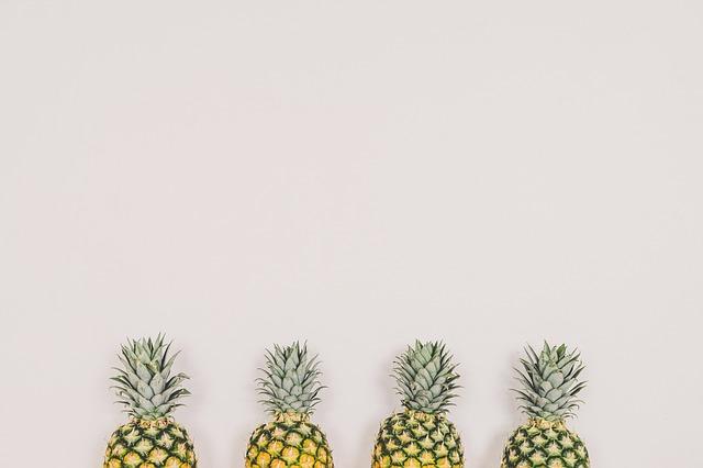pineapple-1606852_640