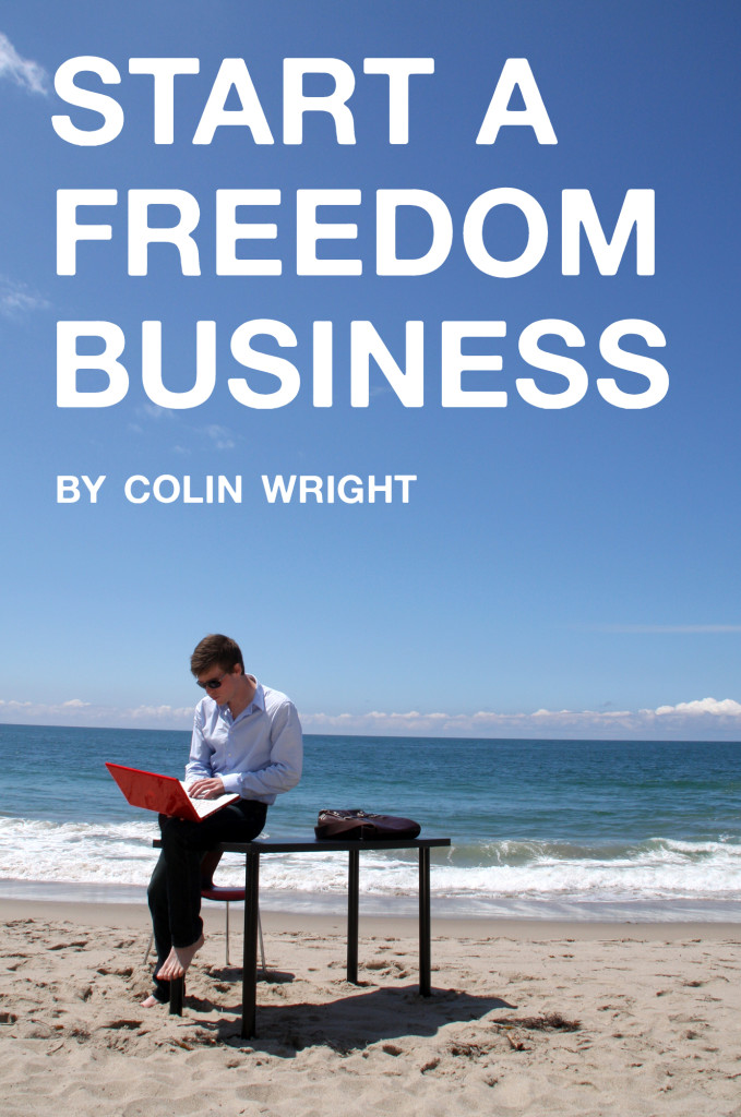 starta freedom business