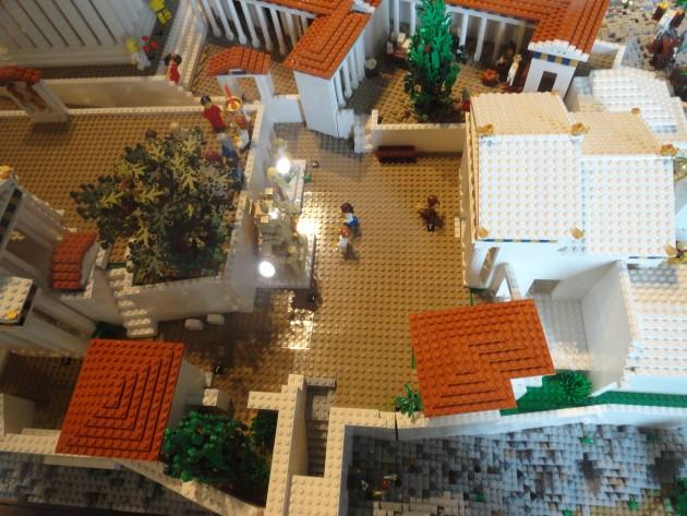 Acropol Lego 18