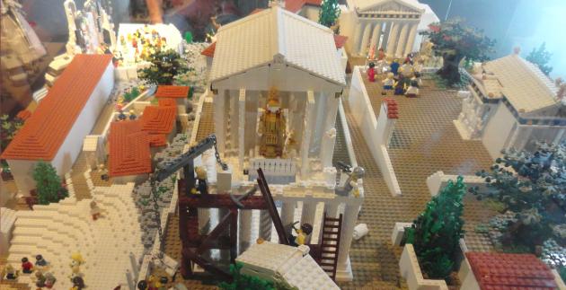 Acropola LEGO ok
