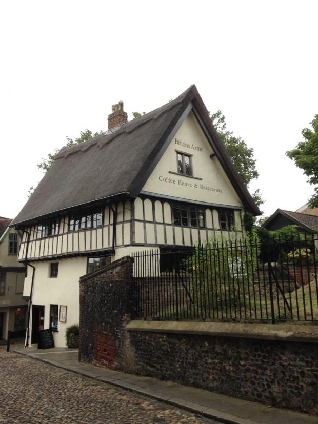 Norwich street 2
