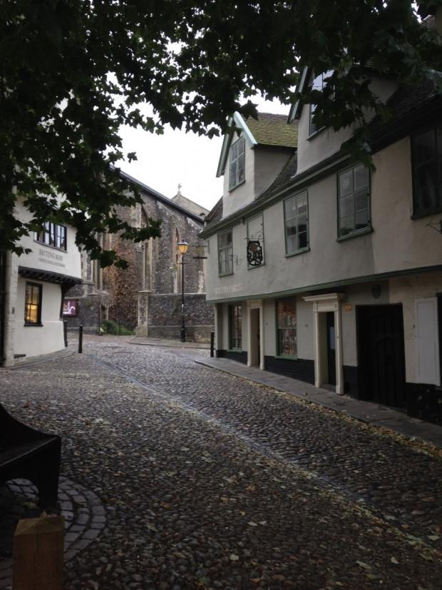 Norwich street 4