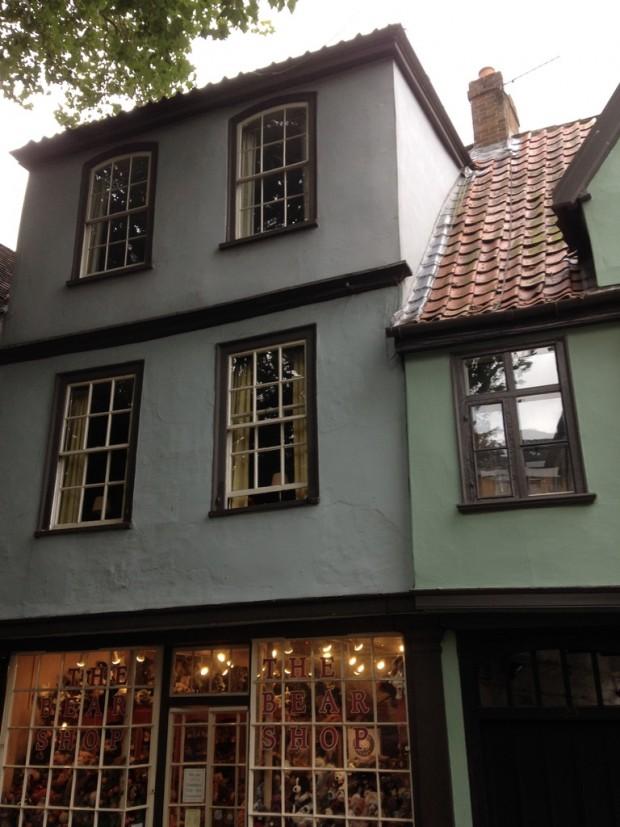 Norwich street 5