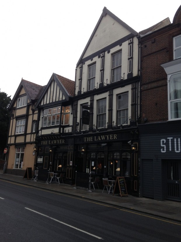 Norwich street 6