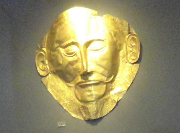 agamemnon 2