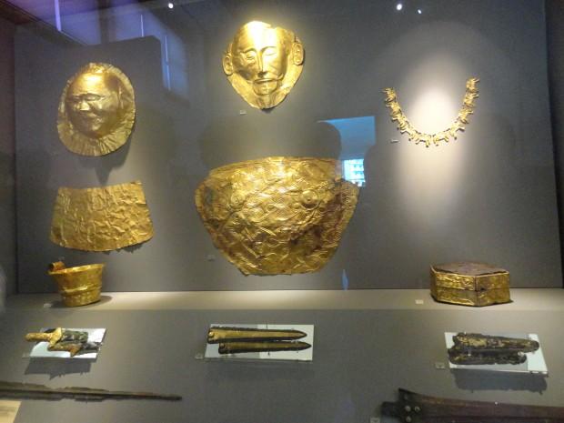 agamemnon i drugi