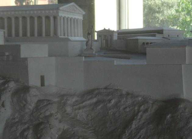 maket acropol 19