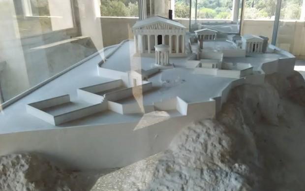 maket acropola6