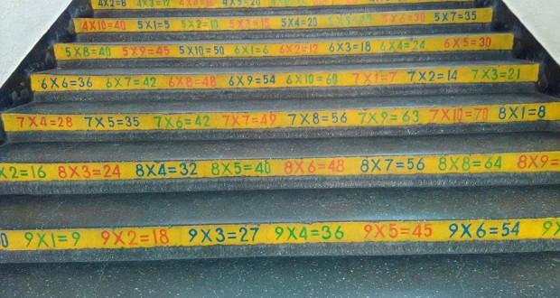 math stulbiste 119 SU