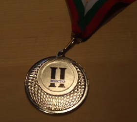 niki sozopol medal 0