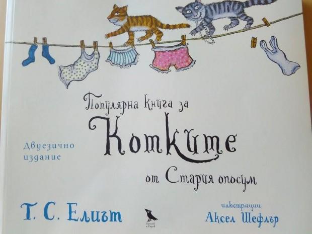 cats kniga