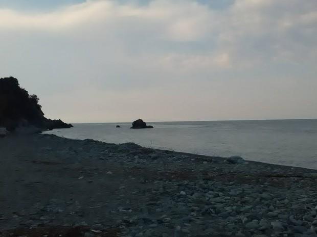 kokkino nero more