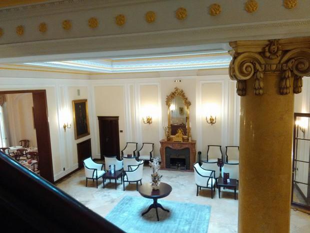 hotel belgrad vutre