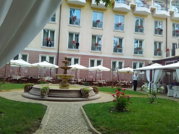 kyustendil hotel