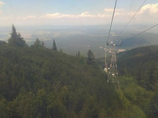 lift borovetz