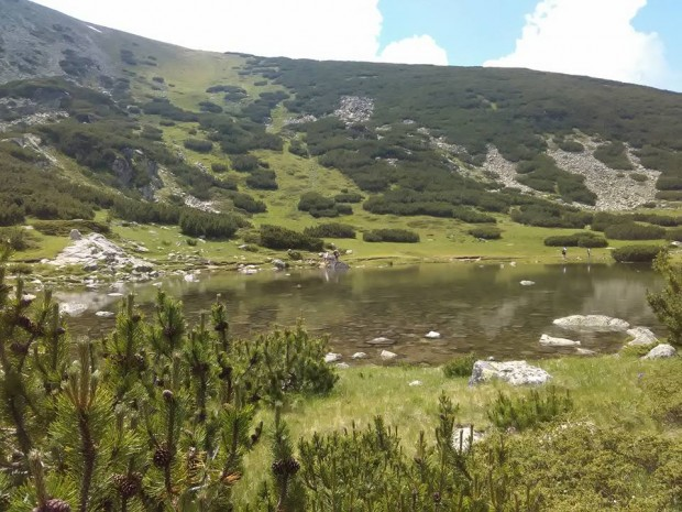 rila planina 1
