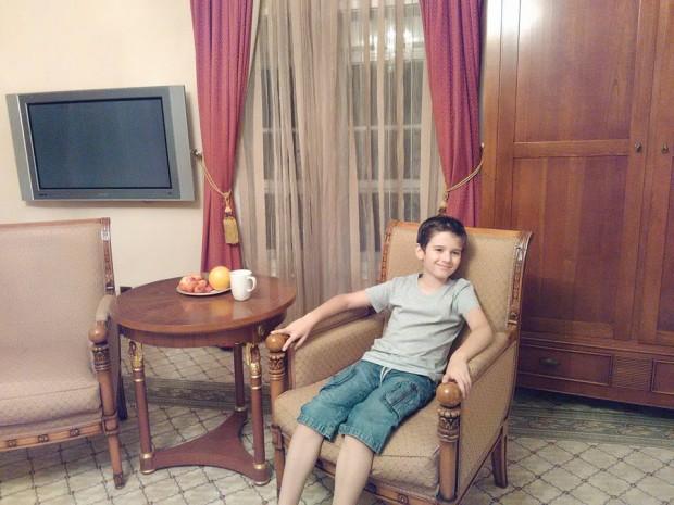 viki hotel belgrad