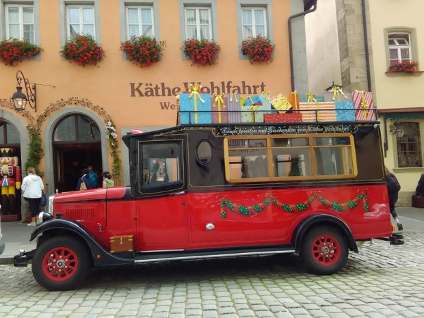 Rothenburg ob der Tauber 19