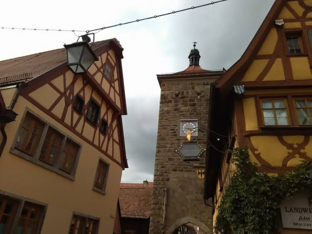 Rothenburg ob der Tauber 2