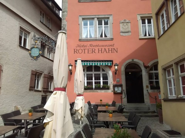 Rothenburg ob der Tauber 54