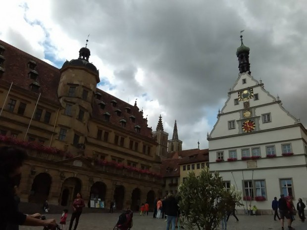 Rothenburg ob der Tauber 83
