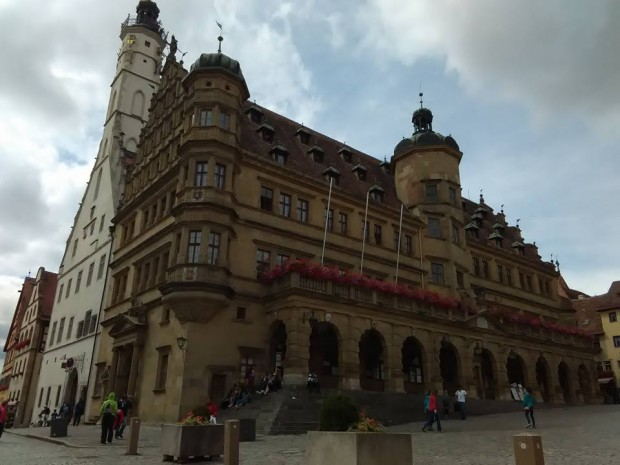 Rothenburg ob der Tauber 97