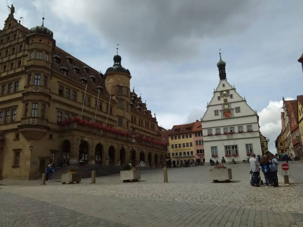 Rothenburg ob der Tauber 98