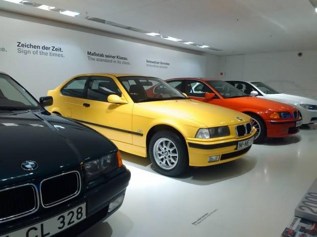 bmw koli museum