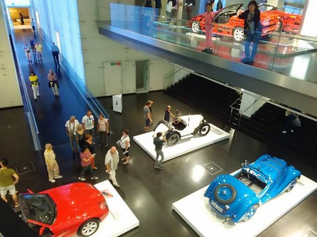 bmw museum 2