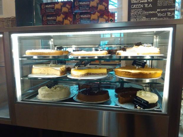 cafene starata pinakoteka munchen