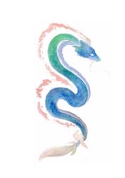japon drakon