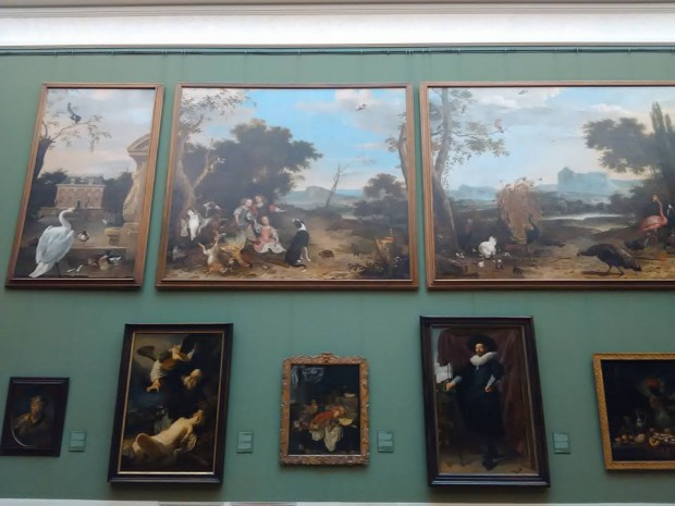 munchen starata pinakoteka 4